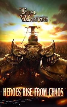 Total Warfare पोस्टर