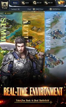 Total Warfare स्क्रीनशॉट 2