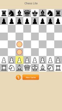Genius Chess poster