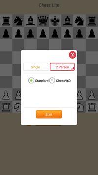Genius Chess screenshot 2