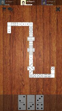 Dominoes multiplayer poster