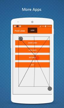Pool Lines screenshot 3