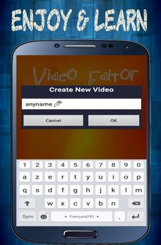 Photo To Video Maker - Music screenshot 1