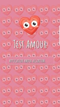 Test Coeur Amour Couple For Android Apk Download