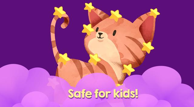 Puzzle for kids - Animals screenshot 1