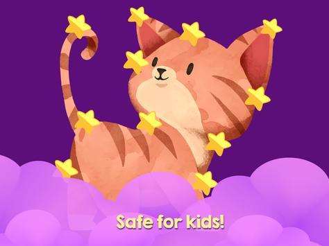 Puzzle for kids - Animals apk screenshot