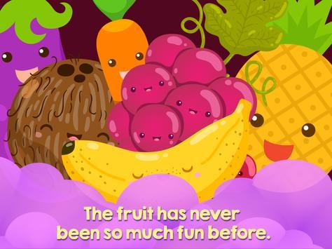 Fruits screenshot 5