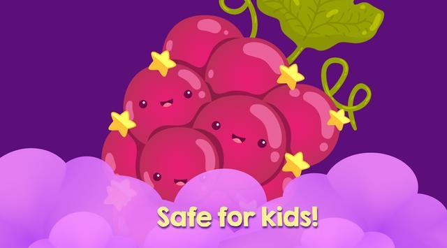Fruits screenshot 1