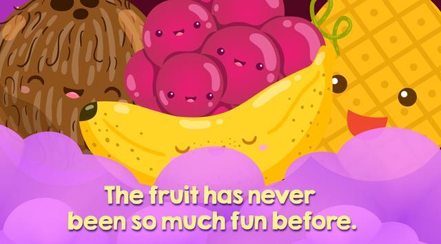 Fruits screenshot 2