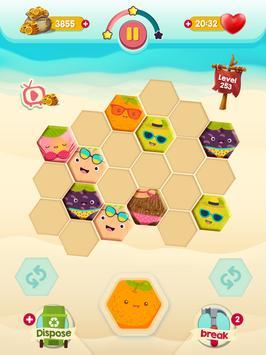 Sugar Fruit Monsters poster