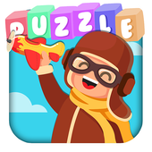 Toys Puzzles for Toddlers FREE! icon