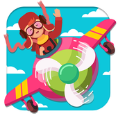 Car puzzle games for kids icon