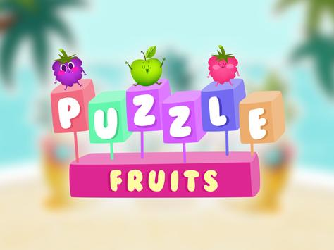 Funny Fruits - teach fruits easiest and funny way screenshot 8