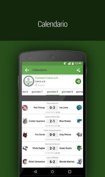 Tornei Funteam screenshot 2