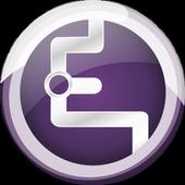 Enjay Latitude Mobile CRM icon