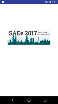 SAEe 2017 screenshot 2