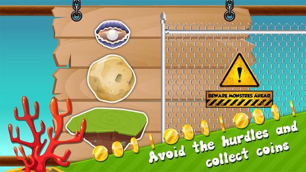 Hooky Worm screenshot 2