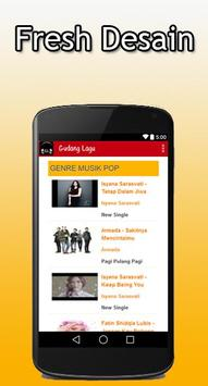 Gudang Lagu Indonesia apk screenshot