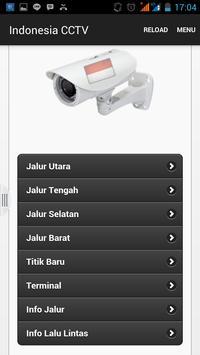 Indonesia CCTV apk screenshot