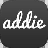 addie icon