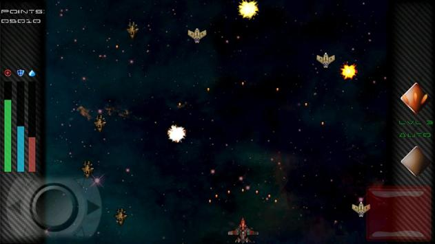 SpaceBreak Space Shooter apk screenshot