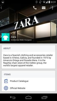 Discover: IM with Local Stores screenshot 4