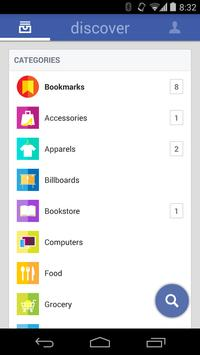 Discover: IM with Local Stores screenshot 2