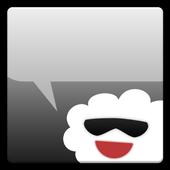 無障礙語音助手 icon