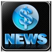 Finance News icon