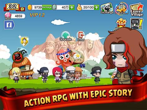 Beast Saga imagem de tela 1