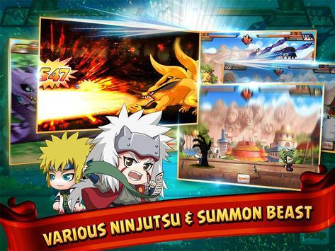 Beast Saga imagem de tela 3