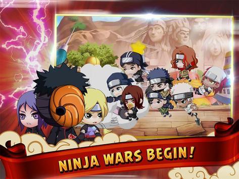 Beast Saga imagem de tela 14
