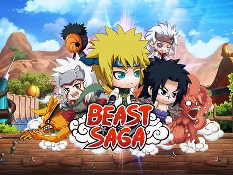 Beast Saga imagem de tela 5