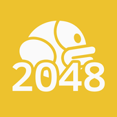 Floppy 2048 Plus icon