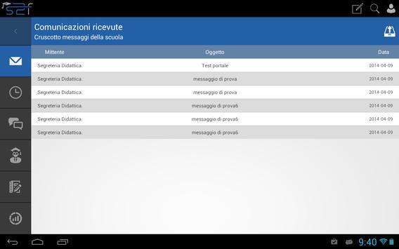 SISC-SCUOLA apk screenshot