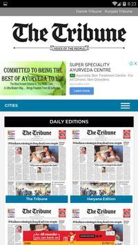 Free English News Papers screenshot 6