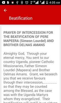 Mapeera and Amans. screenshot 5