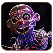 Glow Ennard Wallpapers icon