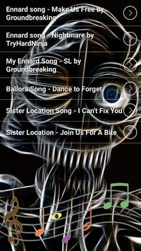 Ennard Song Ringtones poster