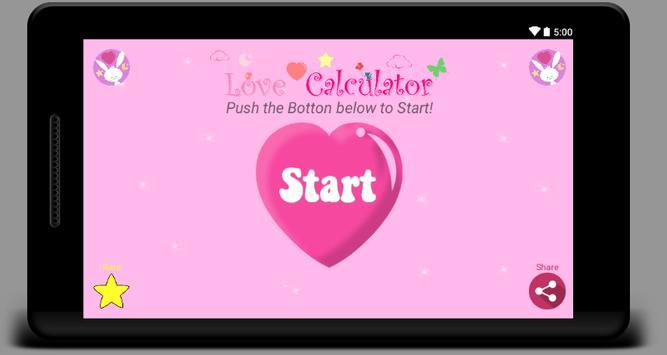 Love Calculator screenshot 13