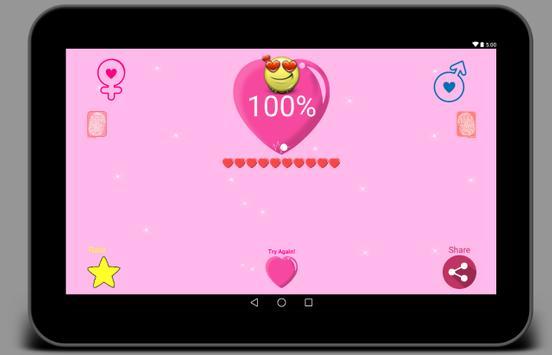 Love Calculator screenshot 10