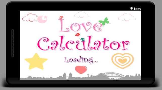 Love Calculator screenshot 12