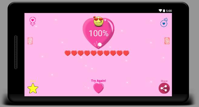 Love Calculator screenshot 16