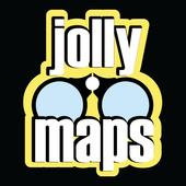 Seychelles Jollymaps icon