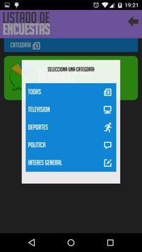 EnQuestApp apk screenshot