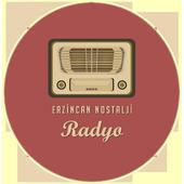 Erzincan Nostalji Radyo Dinle icon