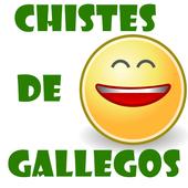 Chistes de Gallegos icon