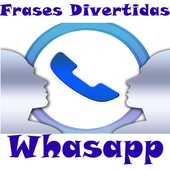 Frases Divertidas Whasapp icon