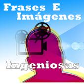 Frases e Imagenes Ingeniosas icon