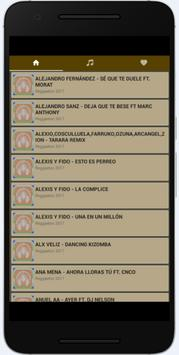 Musica Enrique Iglesias Nuevo apk screenshot